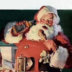 Santa Stole My Mojo