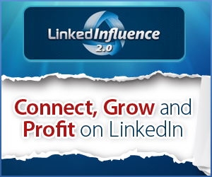 LinkedInfluence Program