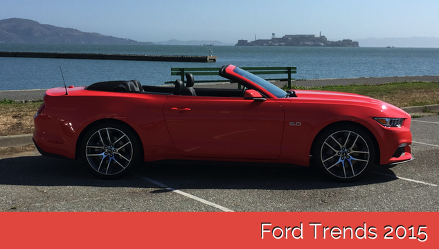 Ford Trends 2015