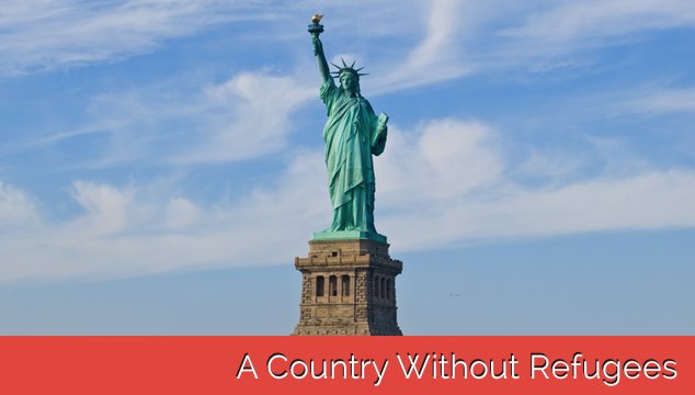 A Country Without Refugees