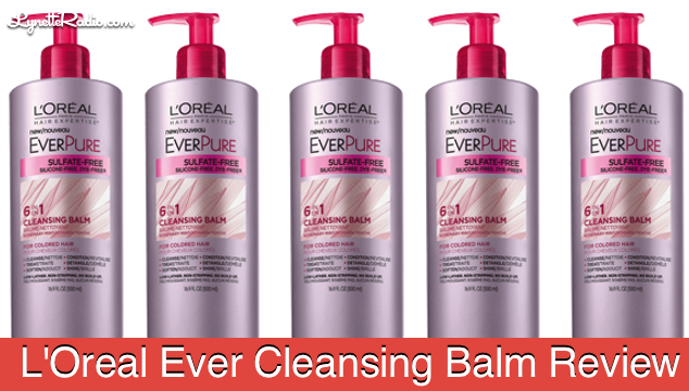 L'Oreal Ever Cleansing Balm Review